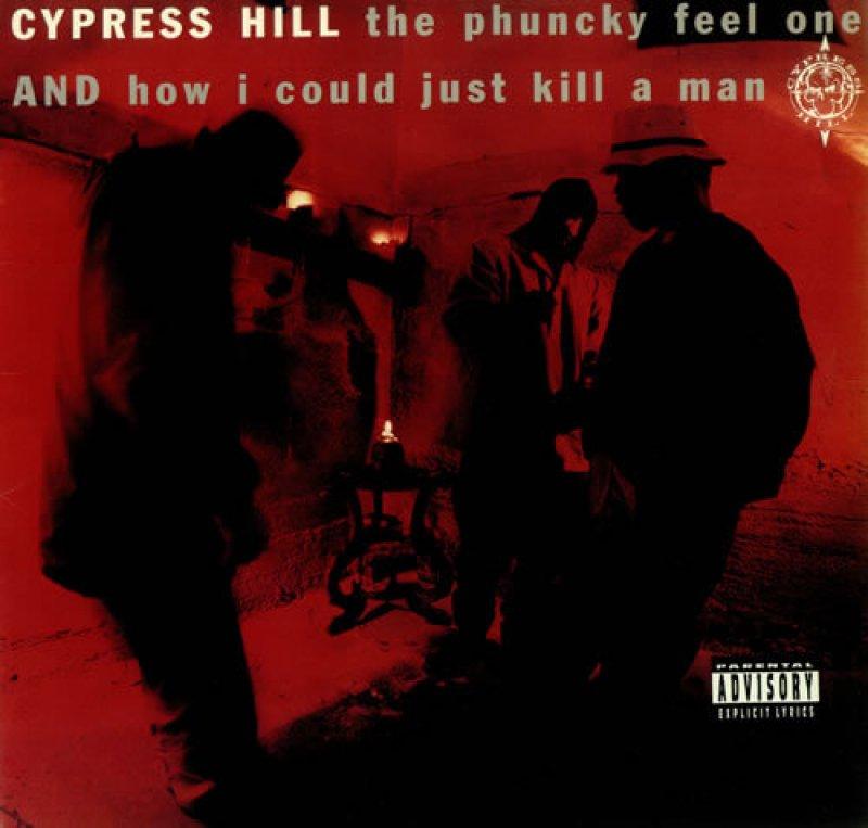 "Cypress Hill ""How I Could Just Kill A Man"" (1991)"