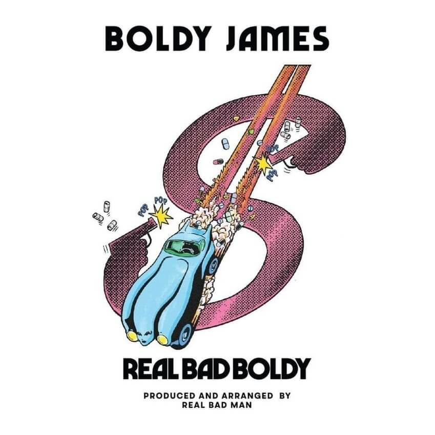 Boldy James - Real Bad Boldy   Review