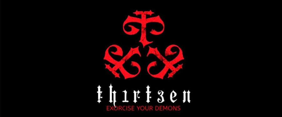 th1rt3en - A Magnificent Day For An Exorcism   Review