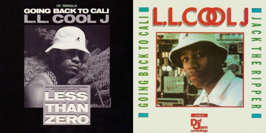 Was The B Side better? - Goin' Back To Cali vs. Jack The Ripper