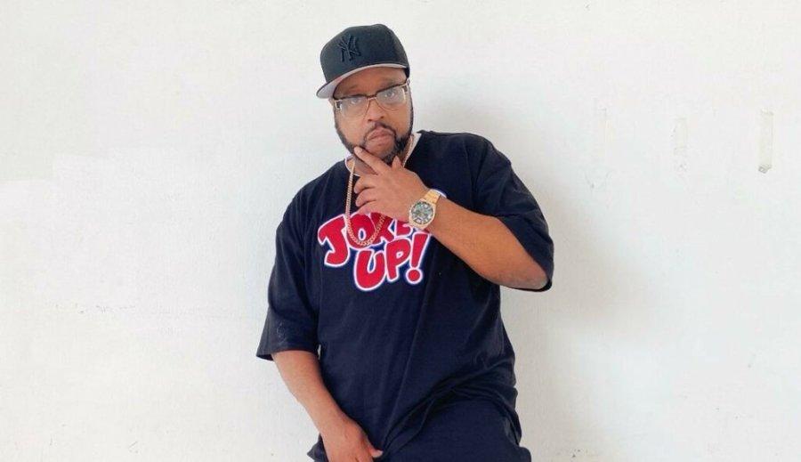 DJ Kayslay - Rolling 110 Deep