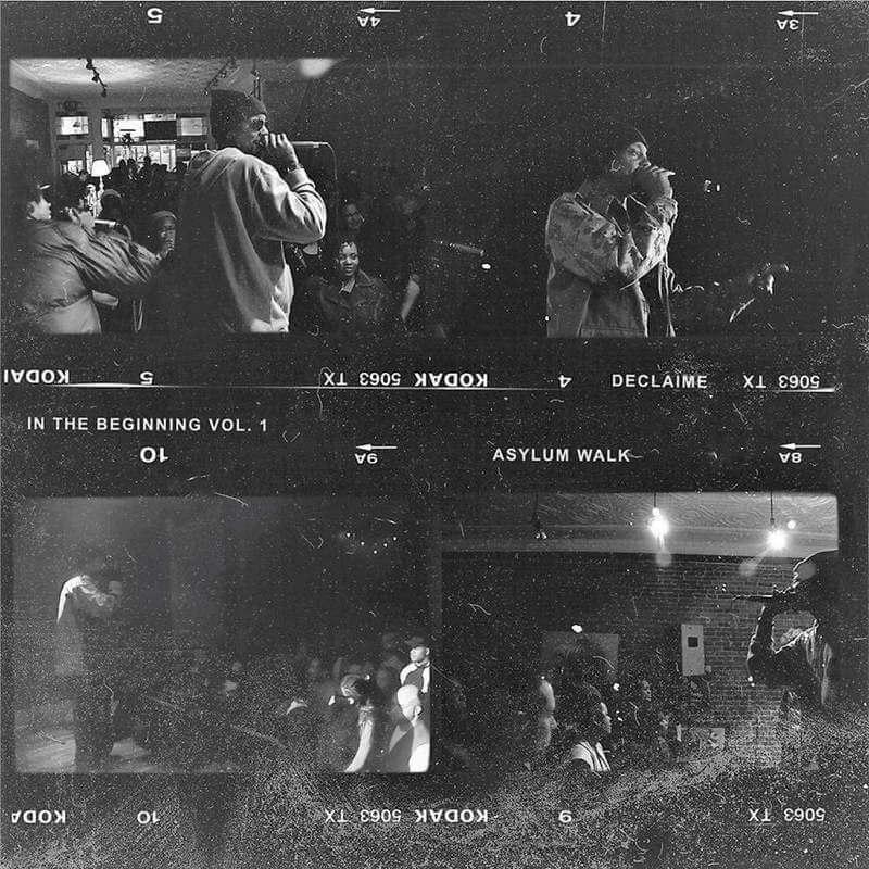 Declaime & Madlib - In The Beginning Vol. 1