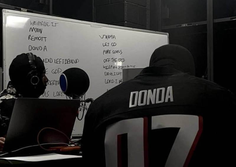 Kanye West - Donda   Review