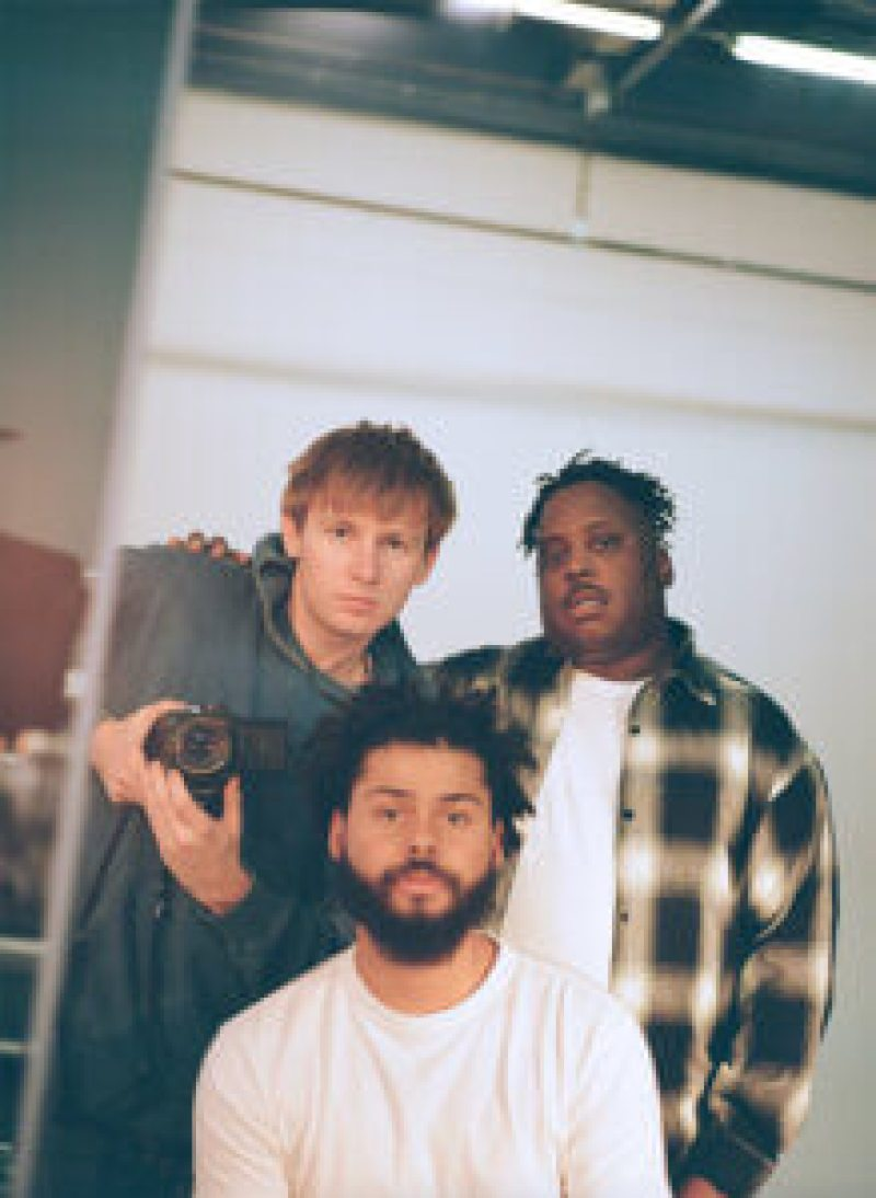 Injury Reserve - By The Time I Get To Phoenix   Review