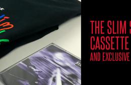 Eminem remet en vente la cassette de The Slim Shady LP