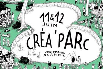 Crea'parc festival