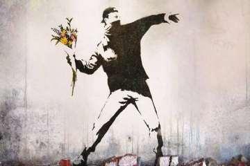 Banksy Massive Attack