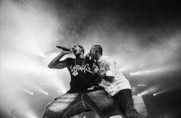 Le légendaire groupe français s'est exprimé sur la nouvelle scène rap pour Let It Sound. Ils ont évoqué Damso tout en critiquant la trop grosse influence américaine.
