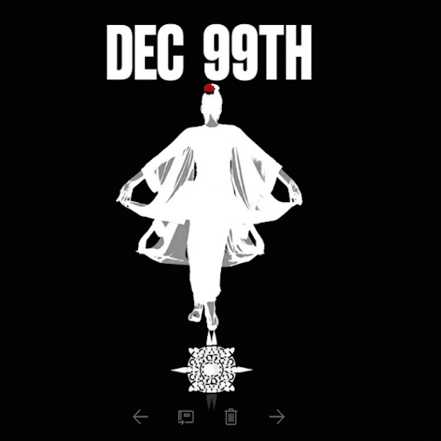 Cover de December 99th