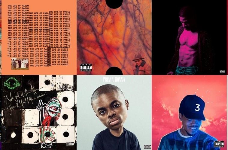 Rap Us 2016