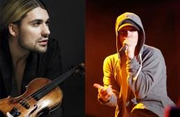 David Garrett Cover Eminem Lose Yourself