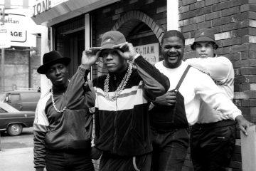 hip-hop