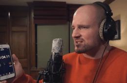 Mac Lethal tente de rapper 90 secondes sans respirer