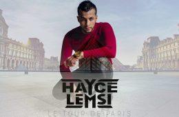 """Hayce Lemsi reprend """"Shape Of You"""" de Ed Sheeran, pour #LeTourDeParis"""