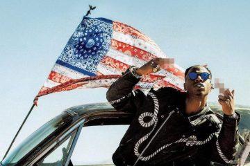 En Ecoute : Joey Bada$$ livre All Amerikkkan Bada$$, un deuxième album engagé