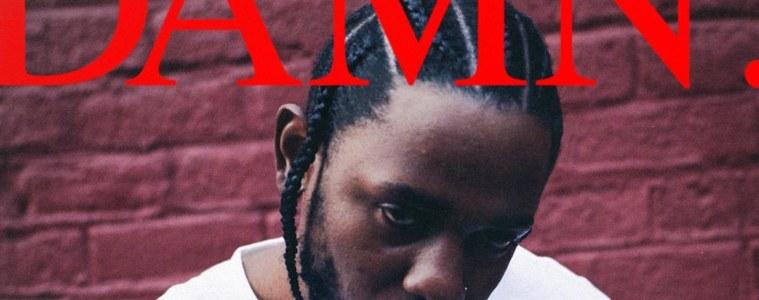 En Ecoute : Damn nous y sommes enfin, le quatrième album de Kendrick Lamar !