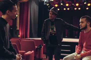 """Le tandem toulousain s'est à nouveau illustré dans un clip acide et humoristique où ils scandent que """"Personne"""" n'écoute les paroles."""