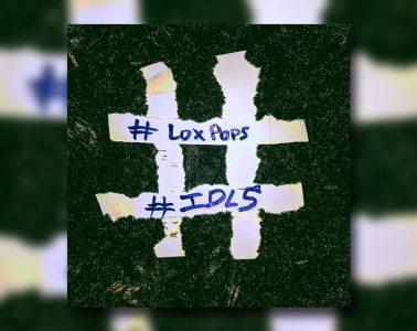 #IDLS, pour Inconnu De La Seine, est la deuxième mixtape de LoxPops, deux rappeurs issus de la capitale.