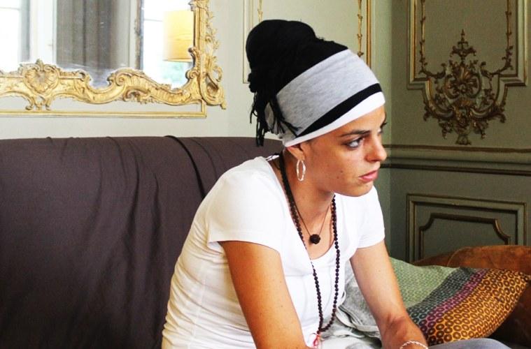 Keny Arkana interview-Hip-Hop infos France