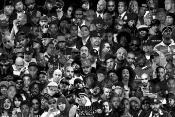 Le rap dépasse le rock et devient la musique la plus écoutée aux US