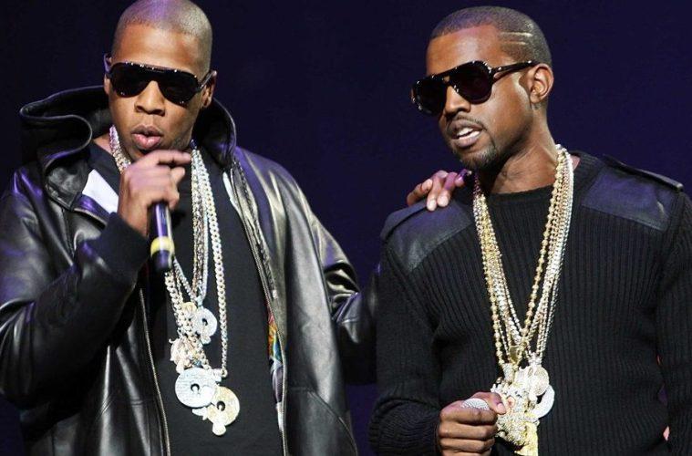 Jay-Z VS Kanye West : l'histoire tragique du trône partagé à la lutte fratricide