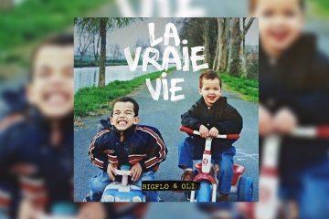 Après être entrés dans La cour des grands, les deux frères ont souhaité narrerLa vraie viepour confirmer leur statut d'acteurs majeurs du rap français.
