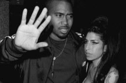 Nous sommes peut-être passés à côté d'une des plus grandes romances entre artistes. Retour sur la relation passionnelle de Nas et Amy Winehouse