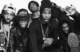 Deux semaines avant de dévoiler son opus, l'A$AP Mob publie un nouvel extrait très efficace.
