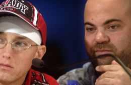 Paul Rosenberg, co-fondateur de Shady Records, label historique d'Eminem, a été nommé à la tête de Def Jam.