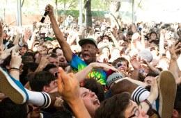 Tyler, the Creator a tout simplement pondu l'un des plus gros festivals de l'année.