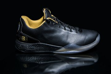 Big Baller Brand dévoile la nouvelle ZO2 de Lonzo Ball