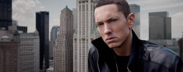 Eminem et la firme de Détroit lancent une opération des plus convenues...