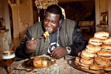 """En 2018, Gucci Mane promet de sortie une mixtape """"un jour sur deux"""""""