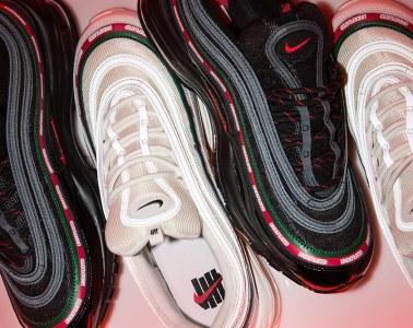 Découvrez une des collabs de l'année entre Nike et Undefeated