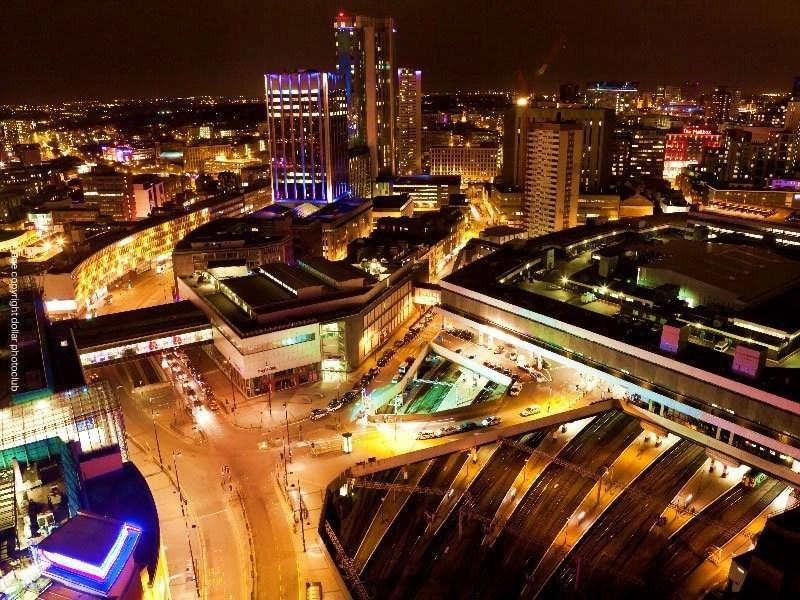 ExpiredHip Hop International Open – Birmingham