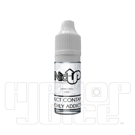 NicUP 18mg Nicotine Shot – 10ml