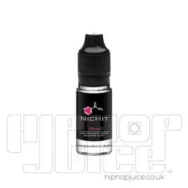 NicDrops: 15mg Nicotine Shot – 10ml
