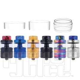 Wotofo Profile Unity RTA Replacement Glass