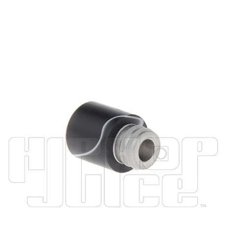 Acrylic-Wrapped-Stainless-Steel-Hybrid-510-Drip-Tip-(Dual-O'Ring)-2