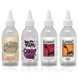 Element Short Shots Premixed Concentrates (250ml)