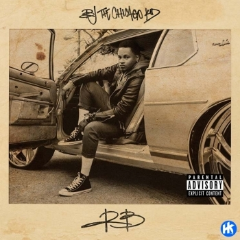 BJ The Chicago Kid – Not Coming Back