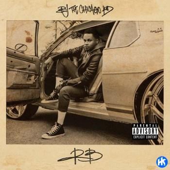 BJ The Chicago Kid – Playa
