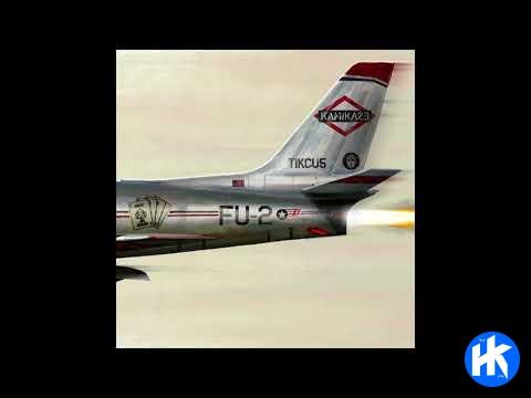 Eminem ft Joyner Lucas - Lucky You