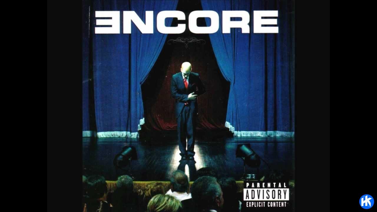 Eminem - Mockingbird
