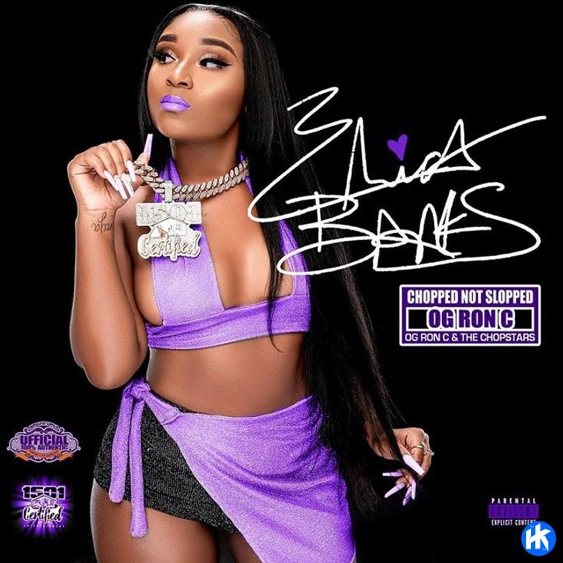 Erica Banks & OG Ron C – Beat It Up