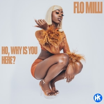 Flo Milli – Send The Addy / May