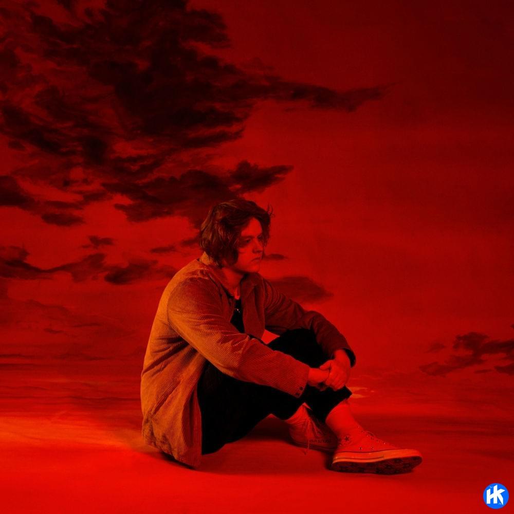 Lewis Capaldi – Fade
