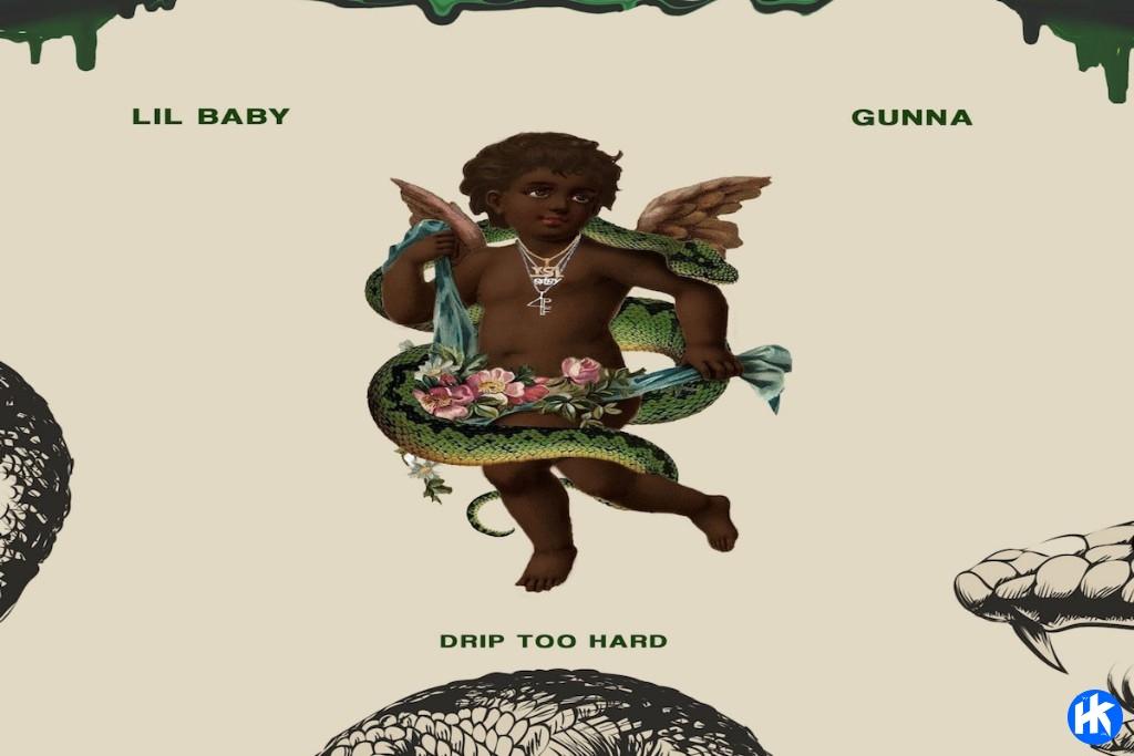 Lil Baby - Drip Too Hard ft. Gunna