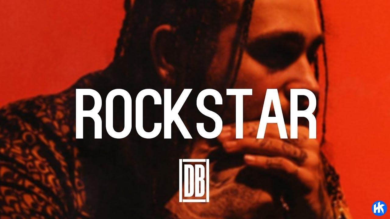 Post Malone ft 21 Savage - Rockstar