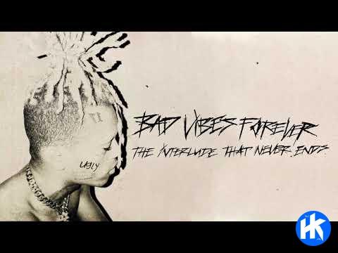XXXTENTACION ft Kemba & Joey Bada$$ - Daemons